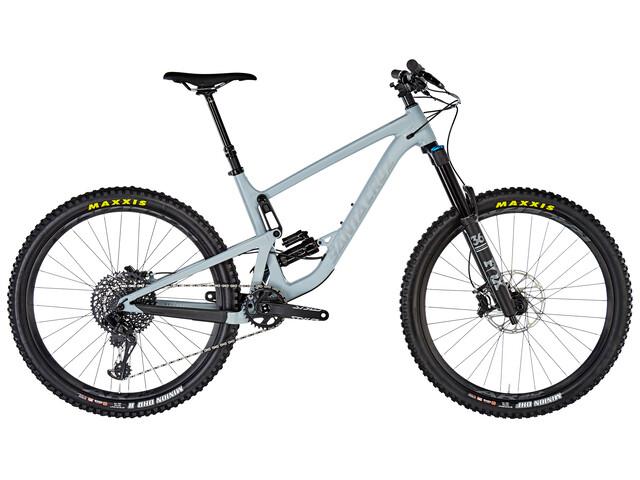 Santa Cruz Bronson 3 AL S-Kit grey